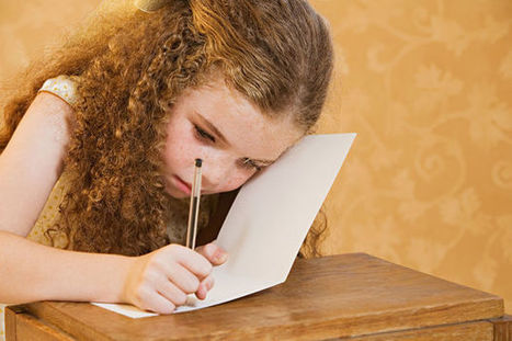 Nieuw onderzoek biedt perspectieven voor behandelingen van dyslexie | Dyslexie | Scoop.it