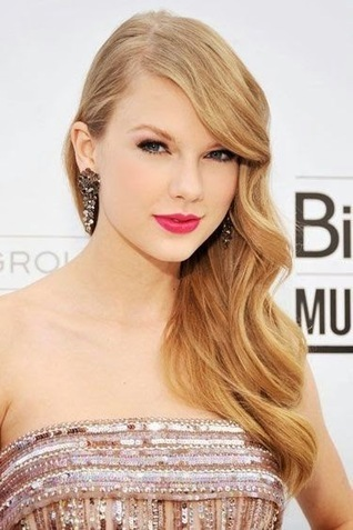 Taylor Swift's Best Beauty Looks - Best Of Pinterest Images | Celebrities Fashion | Scoop.it