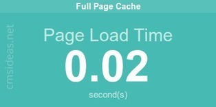 Magento Full Page Cache | Magento Extensions and Magento Themes | Scoop.it