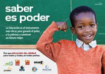 ONGD SED - Lema campaña 1314   mapuntocom   Scoop.it