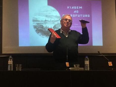 Assim foi: Lisboa – Viagem ao retrofuturo | Ficção científica literária | Scoop.it