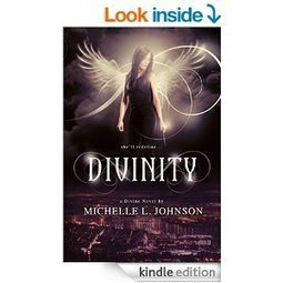 Divinity by Michelle L. Johnson | Free Books Online | Scoop.it