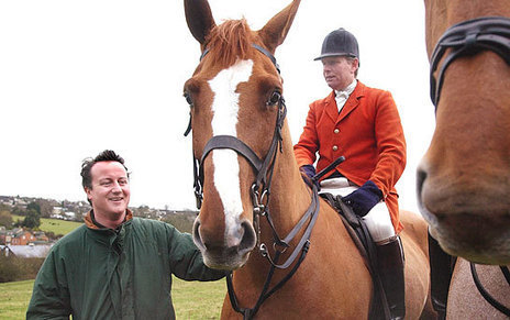 Local RSPCA branch to close despite head office spending £326k prosecuting David Cameron's local hunt | The Indigenous Uprising of the British Isles | Scoop.it