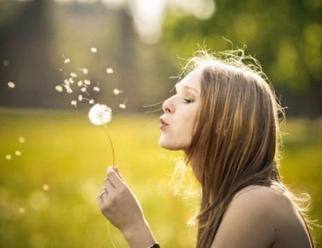 ¿Por qué nos altera la primavera? | LOS 40 SON NUESTROS | Scoop.it