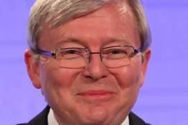 Kevin Rudd's Press Club speech: full transcript | The Social Enterprise | Scoop.it