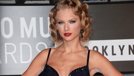 Taylor Swift, One Direction y Beyoncé, los más solidarios | Sociedad | Scoop.it