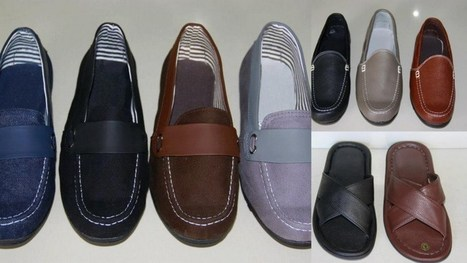April 2013 Men's Footwear - Katrina's Clothing | Philippine Fashion | Scoop.it