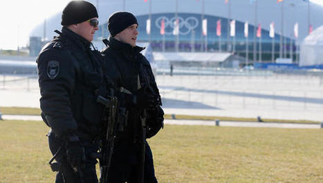 Rep. Michael McCaul: High probability of terror attack at Sochi Olympics | Sochi : Always in the Olympic spirit? | Scoop.it