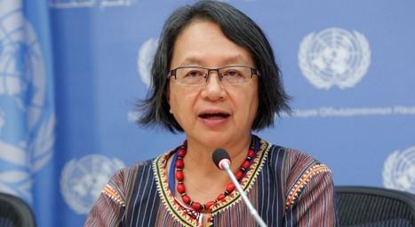 Respetar los derechos de los pueblos indígenas podría resolver crisis climáticas | Nouveaux paradigmes | Scoop.it