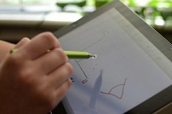 Do quadro-negro à tela luminosa | Inovação Educacional | Scoop.it