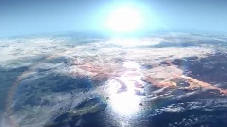 [GET] Planète Mars : des chercheurs français ont élucidé certains de ses mystères | Revue de presse | Scoop.it