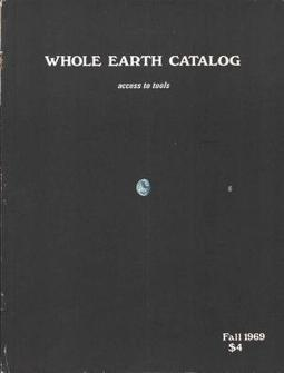 Whole Earth Catalog Fall 1969 - Electronic Edition   The Nomad   Scoop.it