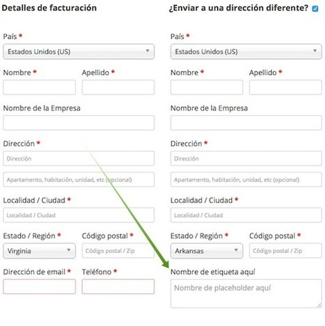 Personalizar el campo Notas del pedido en WooCommerce | Expertos en WordPress | Scoop.it
