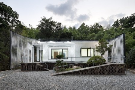 Namhae Cheo-ma House / JOHO Architecture | Idées d'Architecture | Scoop.it