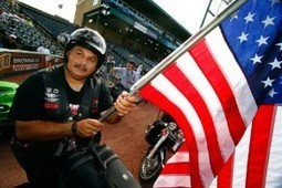 Law Enforcement Memorial Ride honors those who serve to protect | The City of Sugar Land | Scoop.it