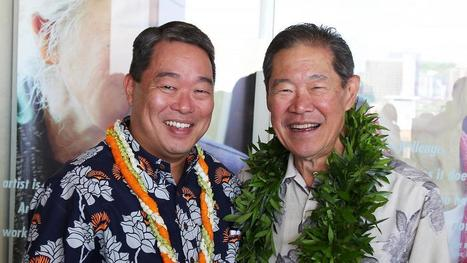 Scott Higashi succeeds founder Bill Chee as president, CEO of Hawaii real estate firm Locations LLC  | Real Estate Plus+ Daily News | Scoop.it