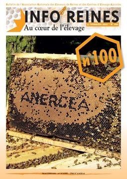 Association Nationale des Eleveurs de Reines et des Centres d'Elevages Apicoles   Abeilles, intoxications et informations   Scoop.it