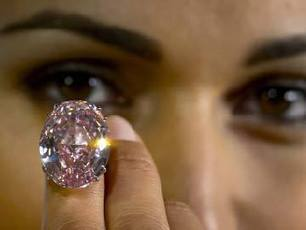 A diamond that might set the world record, valued at $60 million @investorseurope Mauritius stock brokers | Culture, Humour, the Brave, the Foolhardy and the Damned | Scoop.it