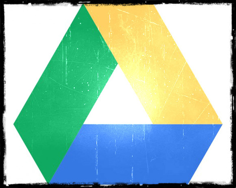 6 Must Have Google Drive Extensions for Teachers | 21st Century Concepts-Technology in the Classroom | Scoop.it