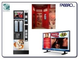 Fabbro Smells the Coffee with Digital Signage from ONELAN | Digital Signage Software | Scoop.it