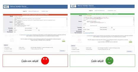 Google & SEO : les bonnes pratiques 1/2 - 100% web par Kaliop | Curation SEO & SEA | Scoop.it