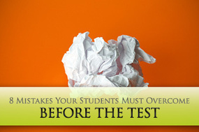 Reviewing ESL: 8 Mistakes Your Students Must Overcome Before the Test | Monya's List of ESL, EFL & ESOL Resources | Scoop.it