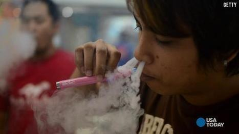 Healthy or harmful? Smoking out the truth about e-cigarettes | E-Cigarettes | Scoop.it
