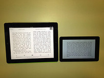 Tablet Ownership Triples Among College Students | Teaching in Higher Education | Scoop.it
