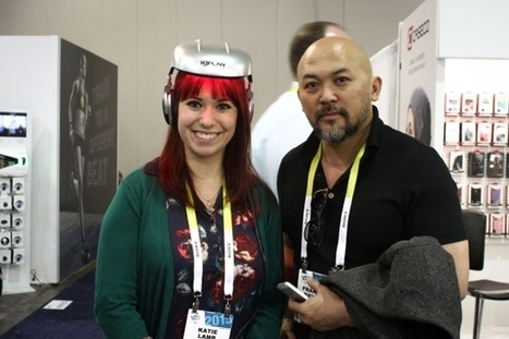 Q&A: Industrial Designer Francois Nguyen on His Favorite Products at CES 2015 | #Innovation | Scoop.it