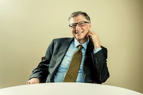 Bill Gates: 'We Need an Energy Miracle'   Consciousness Shift for Healing our World   Scoop.it