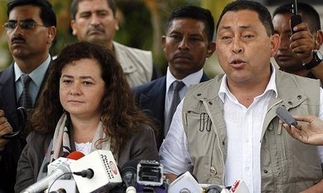 Guatemala: one woman's campaign against violent crime and corruption | Global Politics - Yemen | Scoop.it