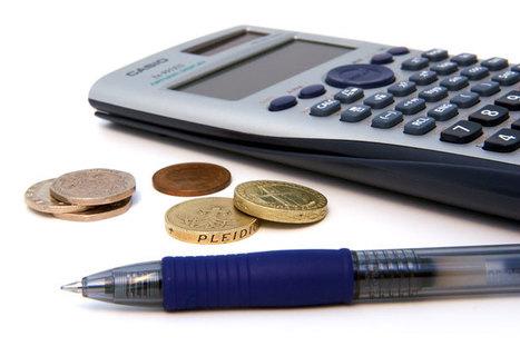 El Banco de Inglaterra duda de la adecuada capitalización de la ... - Europa Press | 365 Inmo | Scoop.it