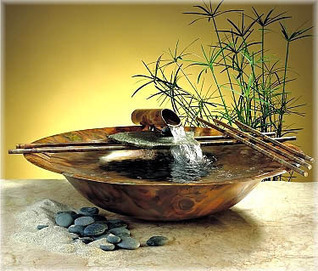 Exalted Fountains   Tabletop Fountains Are Popular Gift Items   Indoor Fountains In All Sizes   Scoop.it