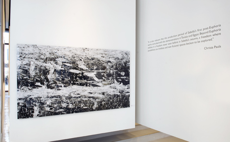 Steve Sabella Art. London / Berlin Based Artist from Jerusalem Palestine | Literary exiles | Scoop.it