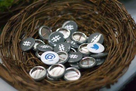 Il galateo della condivisione | Web e Social Media Marketing | Scoop.it