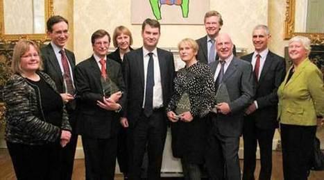 Aplin wins HMRC award | Economia | Economia mundial | Scoop.it