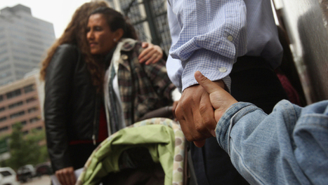 New immigration rule to help citizen relatives - CBS News | Be Productive | Scoop.it