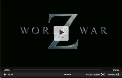 Watch World War Z Onlin | Movie | Scoop.it
