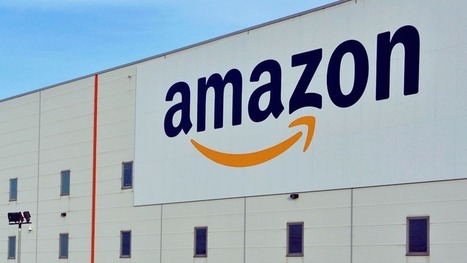 Amazon to launch test location for grocery pick-ups, report says   Ecommerce logistics and start-ups   Scoop.it
