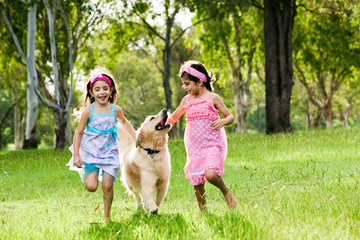 L'importanza di portare i bambini fuori anche se fa brutto | Mamme&Co | Scoop.it