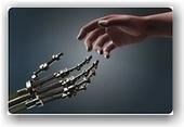 Bibliotheek Eindhoven – Paradigma: Robotica and people ... | Robotica | Scoop.it