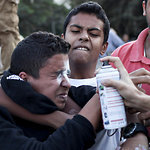 Egyptian Vigilantes Crack Down on Abuse of Women   Human Rights and the Will to be free   Scoop.it