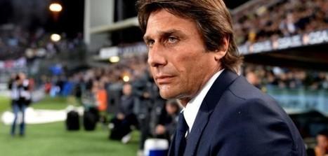 Foto Profil Biografi Antonio Conte Resmi Jadi Pelatih Chelsea 2016/2017 | CumaBerita! | Berita Terbaru | Scoop.it
