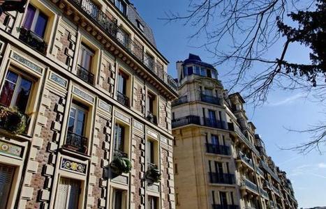 Encadrement des loyers à Paris : 1 propriétaire sur 4 hésite à relouer ! | Immobilier | Scoop.it