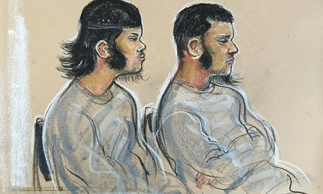 How police tricked terrorist who was plotting Lee Rigby-style attack | Policing news | Scoop.it