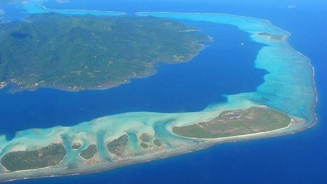 Ces 14 îles disent non aux énergies fossiles ! Une décision unique au monde. | The Blog's Revue by OlivierSC | Scoop.it