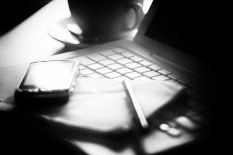5 top online productivity tools for writers   Molly Flatt   Journalism Revolution   Scoop.it
