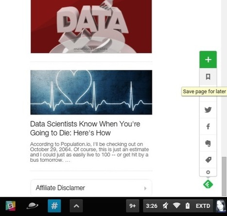 13 Feedly Chrome Extensions You Need To Try Right Now | RSS Circus : veille stratégique, intelligence économique, curation, publication, Web 2.0 | Scoop.it