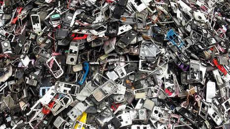 El documental - Tráfico de residuos electrónicos: La tragedia electrónica , El documental - RTVE.es A la Carta | CTMA | Scoop.it