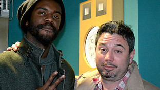 BBC Radio 6 Music - The Huey Show, Gary Clark Jr | Blues Band News | Scoop.it